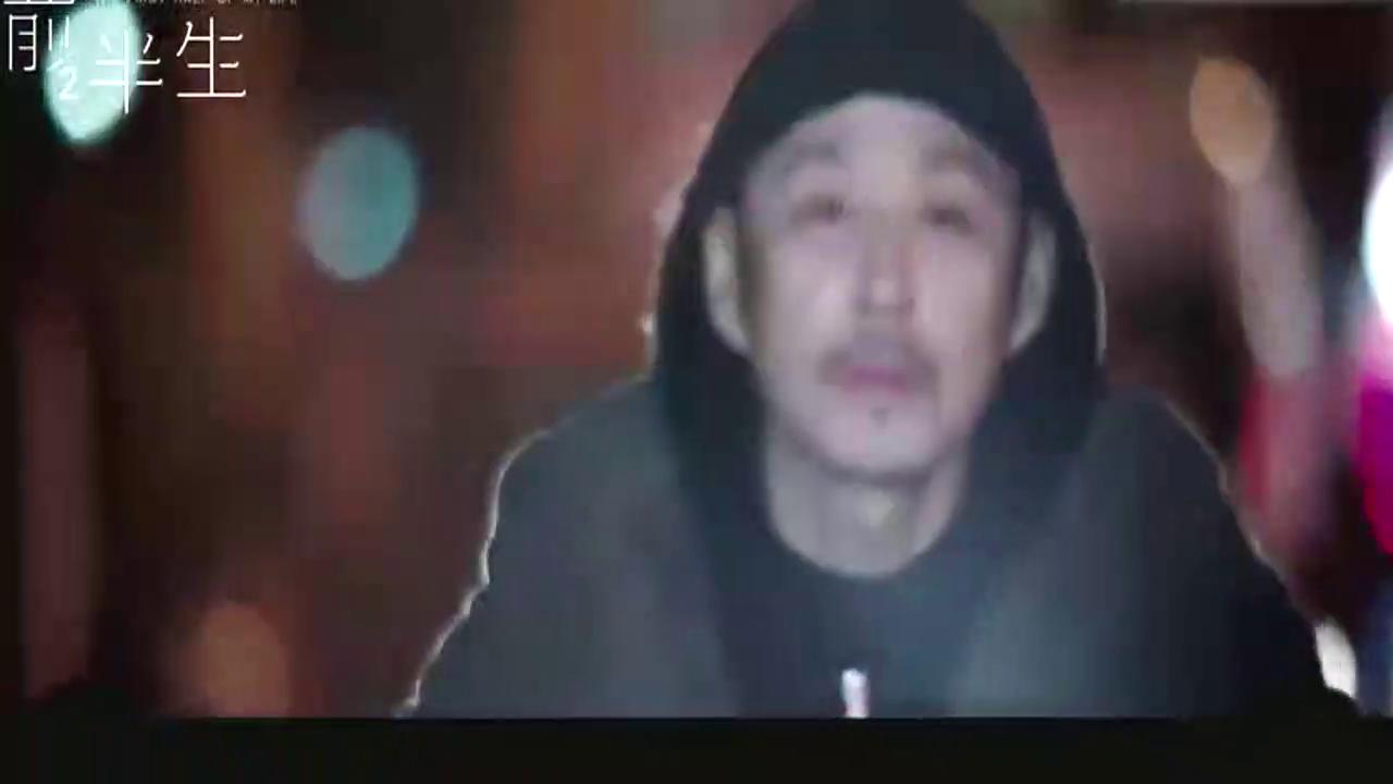 《我的前半生》花絮:靳东陈道明机车大片,秒杀无数少女的心!