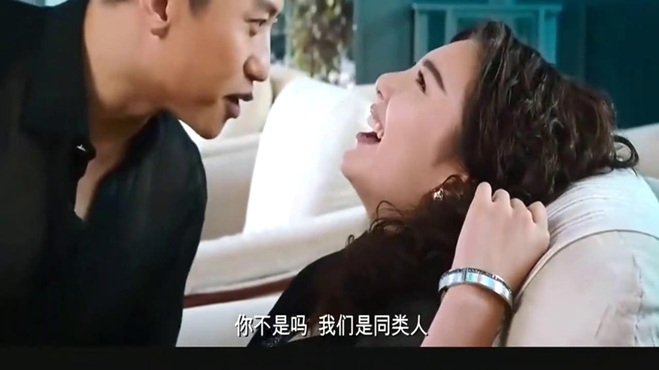 张雨绮在美人鱼电影的台词, 现在听来句句都在影射王全安啊