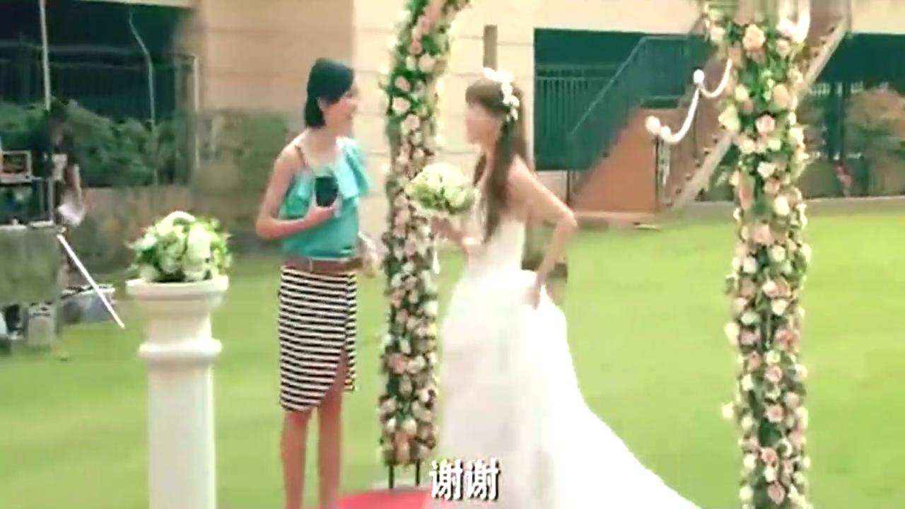 爱情公寓:什么婚礼公司,预约都在3年后?