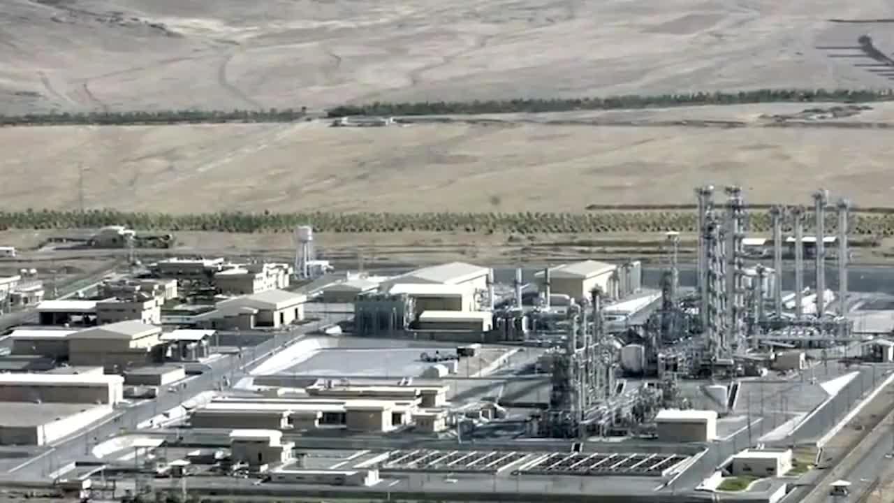 美军锁定伊朗核基地30架五代机等候命令鹰派大佬计谋得逞