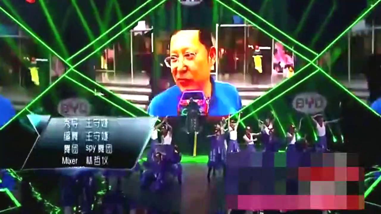 《五环之歌》被吴莫愁改得这么洋气,岳云鹏哭了