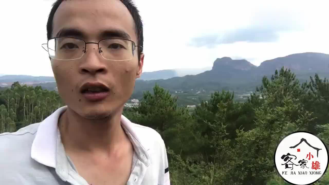 天下第一大卧佛原来是在广东这个地方