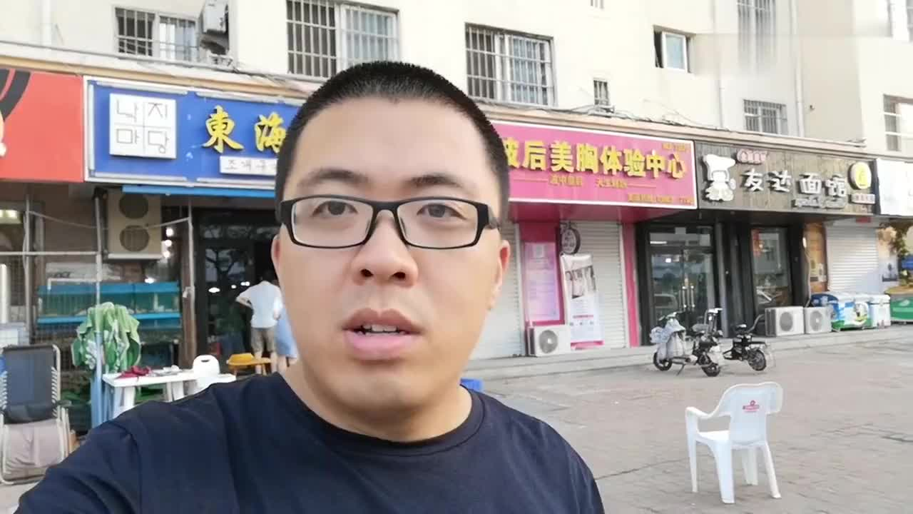 威海网红章鱼馆,138元套餐现煮活章鱼,来晚排队等桌