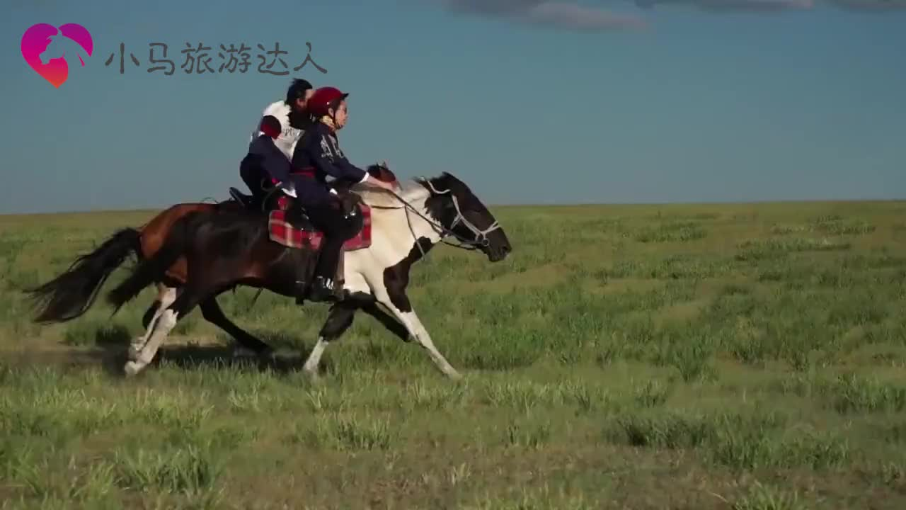 中蒙边境看看对面的蒙古国再回头看看中国一侧差别太大了