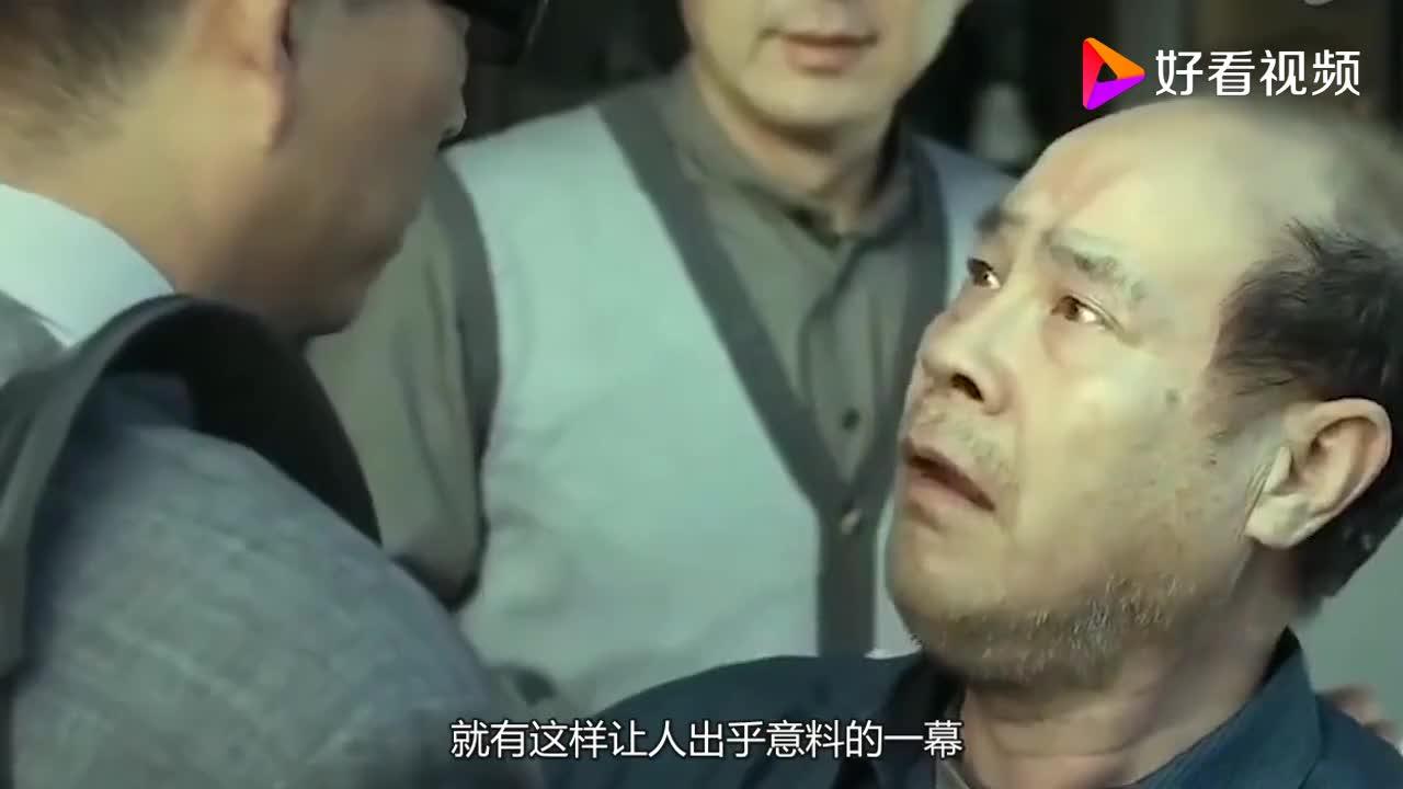 大学教授花5百万寻儿子不料儿子是自己的学生一开门倪萍哭了