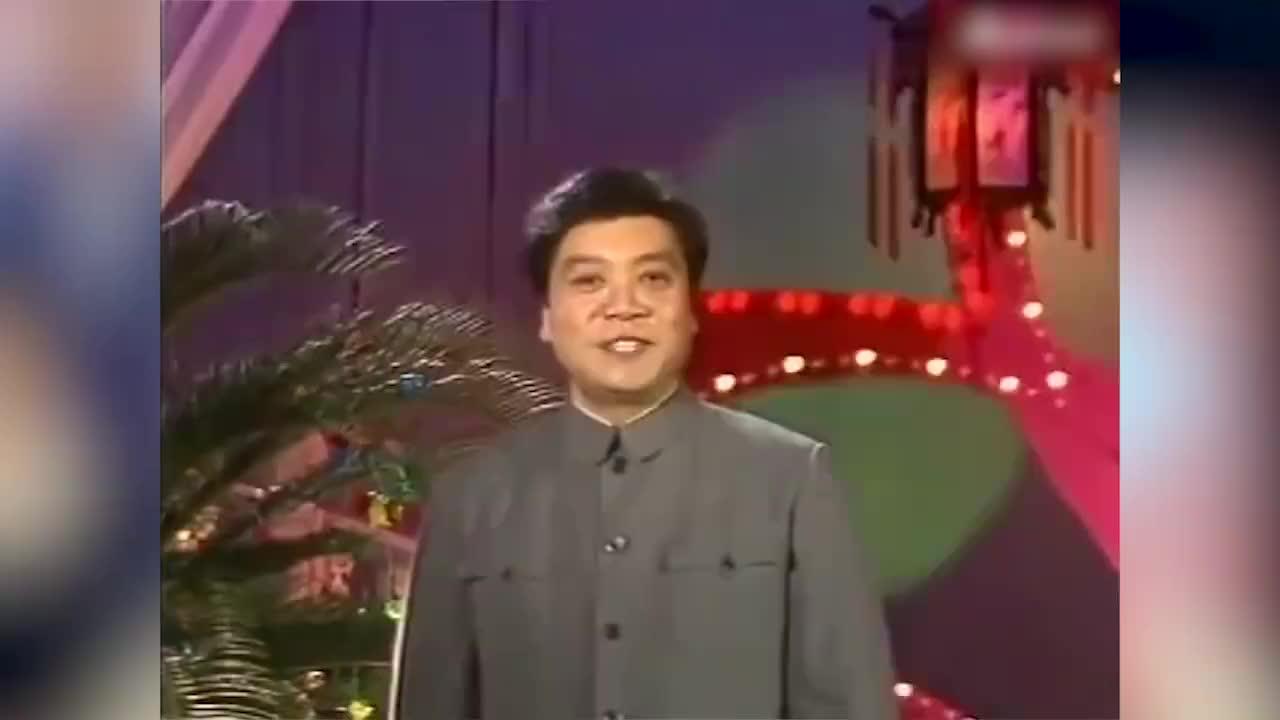 刘晓庆悼念赵忠祥 两人曾同主持1986年春晚