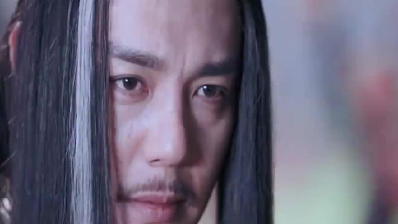 青云志2鬼厉说走就走鬼王这下失去一个核心战力了太可惜