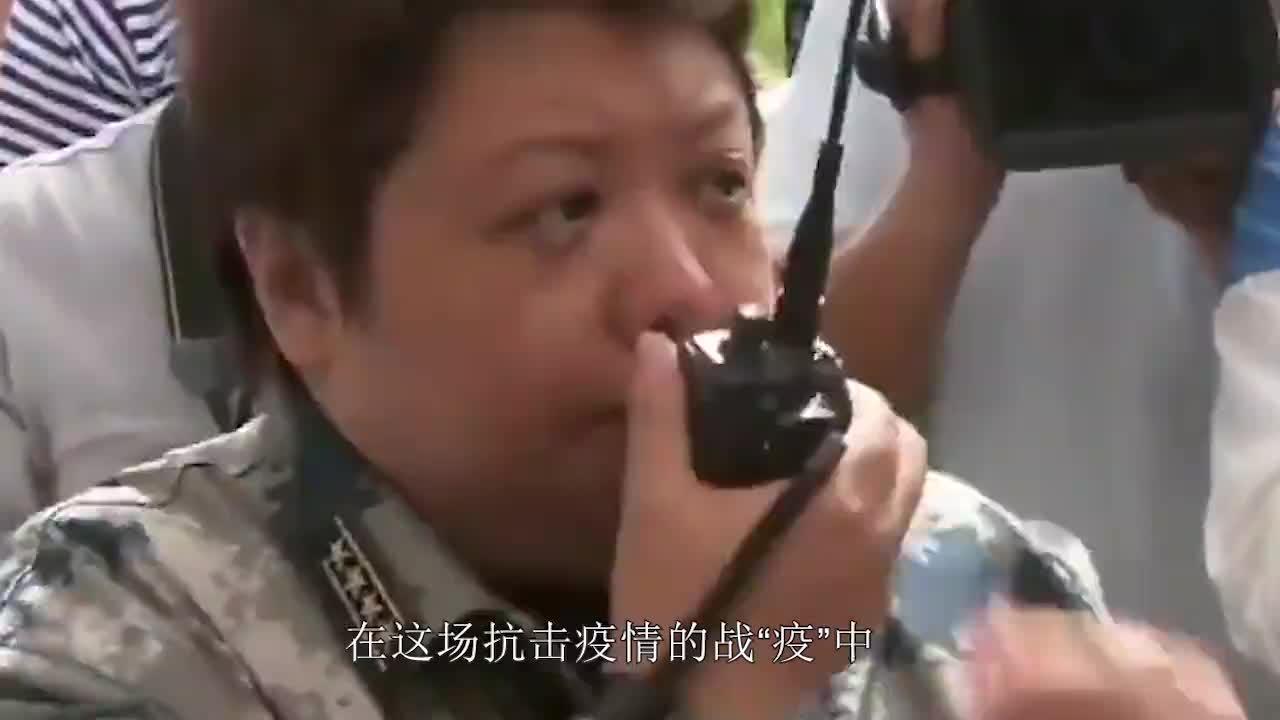 韩红慈善遭人实名举报首度发文回复获网友怒赞