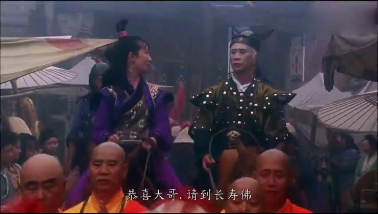 李连杰太极战鹰犬,杨紫琼战公公,拳脚刀剑之战堪称经典