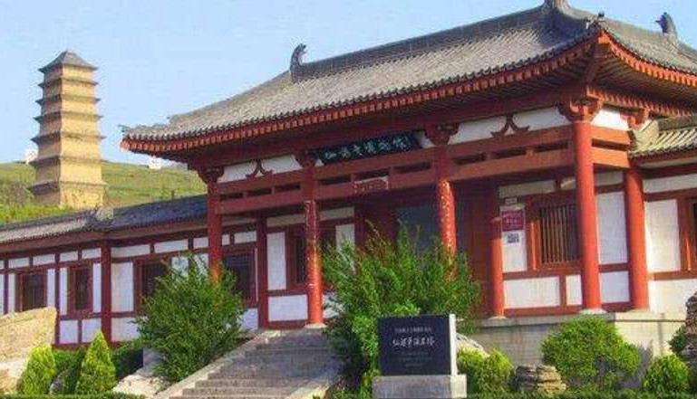 盘点西安十大寺庙,最著名的是这座寺庙,来西安的人都想去看看