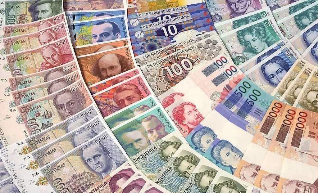全世界防伪水平最高的7种纸币,我国一张入榜