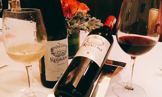 如何挑选感恩节红酒?
