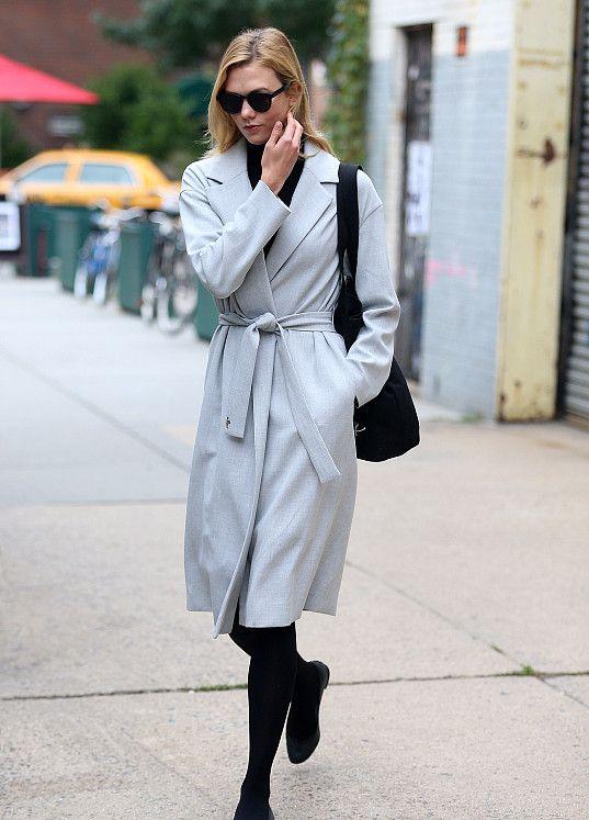 时髦精为什么时尚?只因穿着很经典!这几款穿搭清爽又迷人