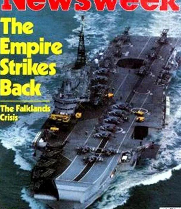 1982年阿根廷附近的马岛海战是哪两个国家的战争?