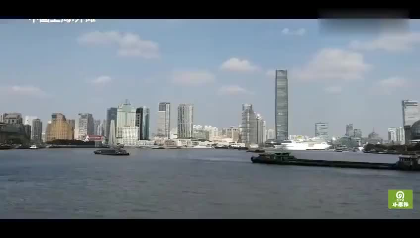 旅游攻略之上海外滩一部视频带你玩转美女如云的外滩美景