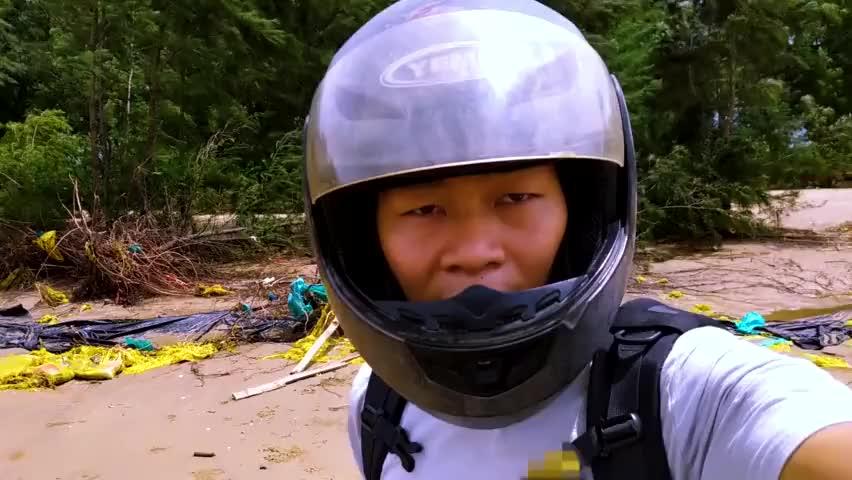 暑假在钦州怎么玩海可以带孩子来沙督岛体验一次赶海旅行