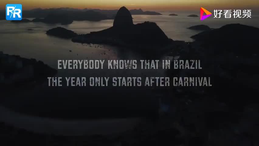 「里约」里约狂欢节实录 看奔放的巴西人放飞自我