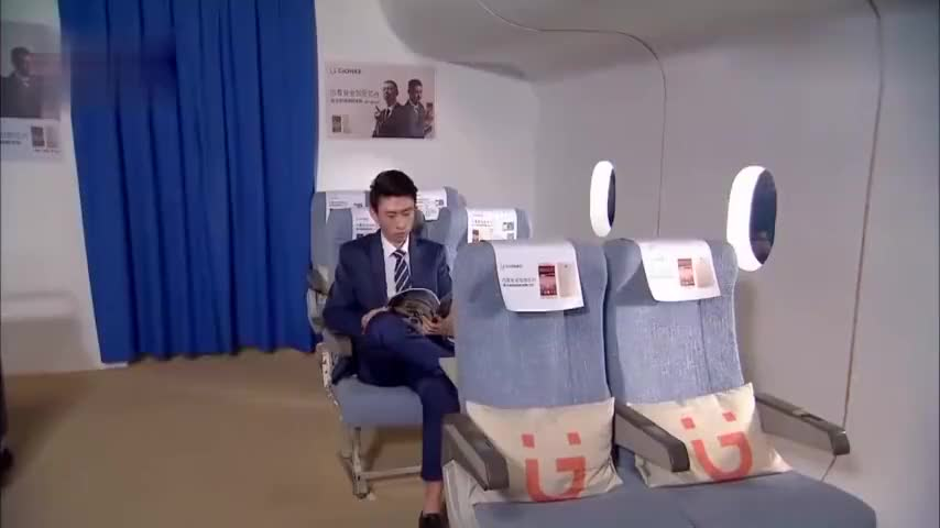 综艺青岛大姨张海宇化身奇葩空姐乘客都要哭了简直太逗了