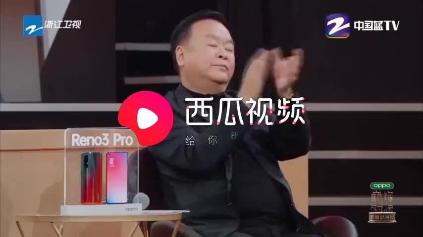 巅峰对决李诚儒指出作品上的瑕疵古装戏不写正史便是众惑后人