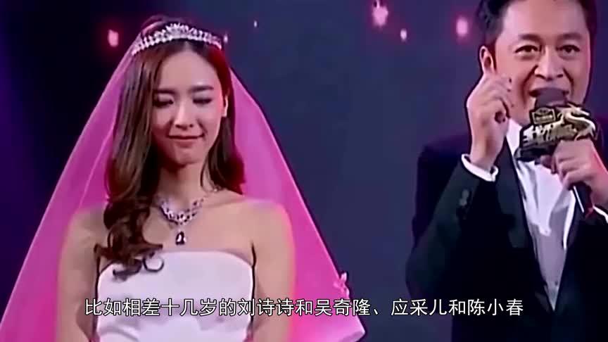 岁吴佳尼独自养两个儿子与马景涛离婚年她活出自己的精彩