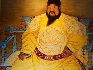 史上首位在天安门登基的皇帝,继位后第2年暴毙而亡,死因成谜!