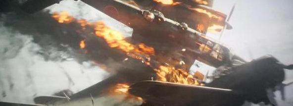 为珍珠港复仇,美国特混舰队第一次袭击马绍尔群岛(1)