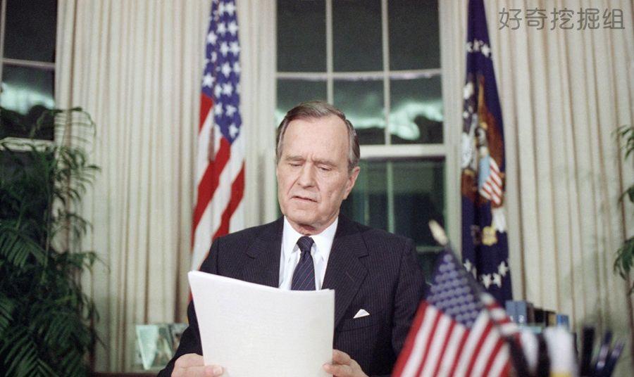永不平静的波斯湾!美国人拍摄的1991年海湾战争