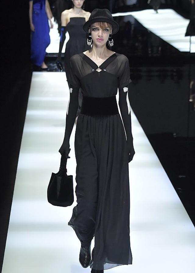 时装周:学会这几款魅力十足的潮流穿搭,离男神又进了一步!