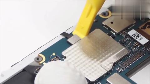 小米5s plus整机拆解,解读内部硬件构造性价比如何