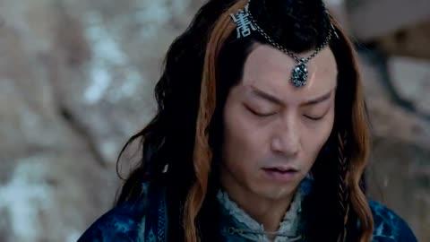 钟馗捉妖记:小伙带着面具声音熟悉,一摘面具才发现是杨洋
