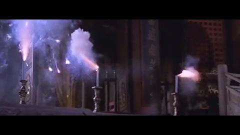 一部无法企及的邵氏武侠片,留给人们的不仅是震撼,更多的是追忆