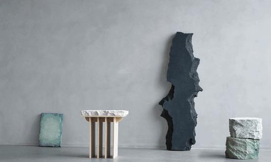6 个丹麦师设计的小众家具,雕塑般的精致美感
