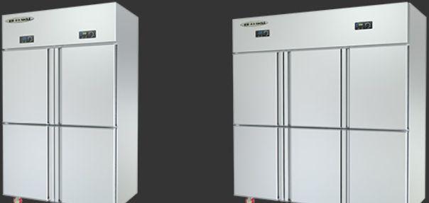 四六门冰柜冷藏工作台蛋糕柜