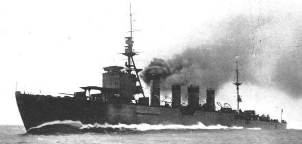 了解一点历史:太平洋战争26次水面舰艇交战