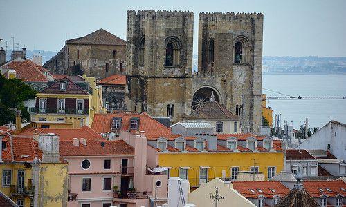 里斯本是葡萄牙最大的文化中心,也是欧洲最大的文化中心之一