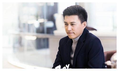 张翰、金瀚、靳东、高以翔、杨洋、邓伦,谁的霸道总裁形象更帅