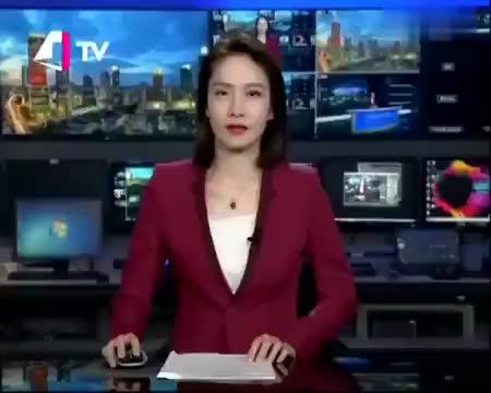 静安区残联举行迎新春文艺汇演