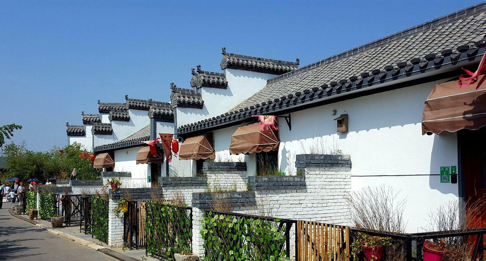山东这个县城景色优美,知道的人不多,十分适合春节散心旅游!