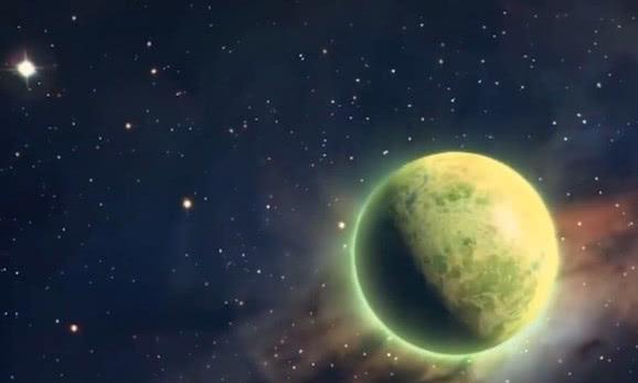 惊了,现实版流浪地球?科学家发现奇特星球,正不断靠近地球!