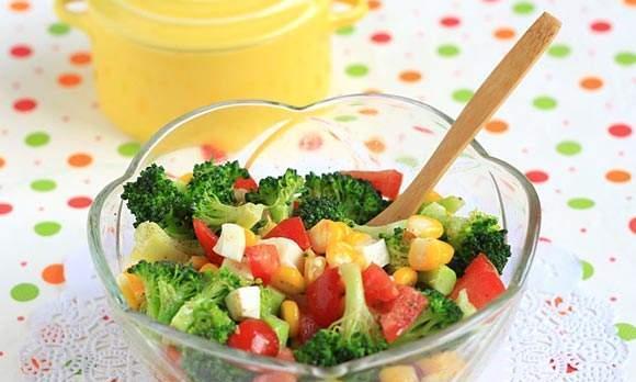 5份做法简单的低卡减肥食谱送上,谁都会做的辣种!低热减脂