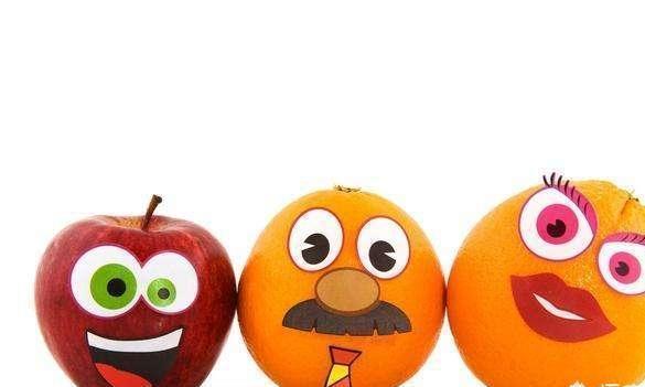 从脑科学角度解读,如何提问能够让幼儿更好地吃水果?