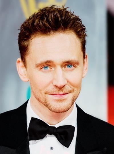 名人诞辰:英国男演员一一汤姆·希德勒斯顿