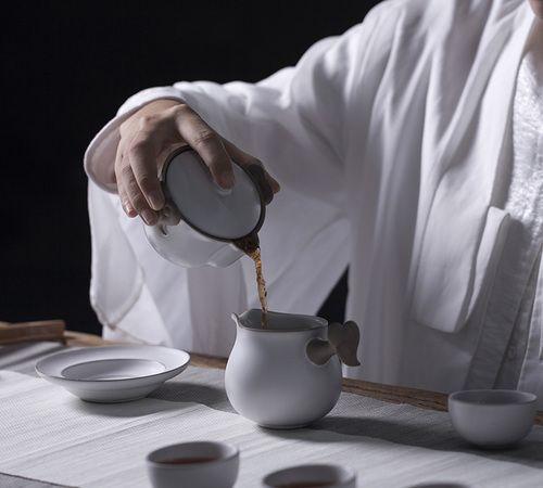 这几款陶瓷功夫茶具套装,实用大气,现在的人都在选