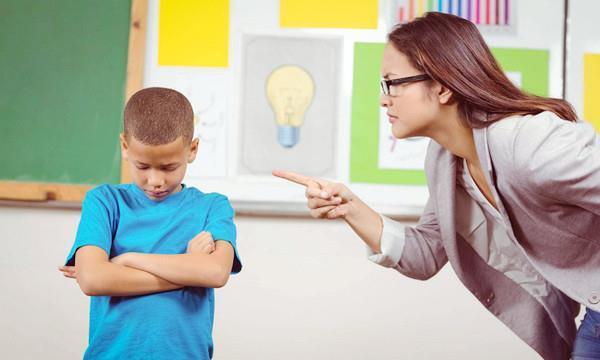 孩子犯错时,相比打孩子,这样的方式更能让孩子心服口服!