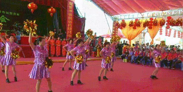 传承中华优秀传统文化,凝聚乡贤力量建设美丽家园