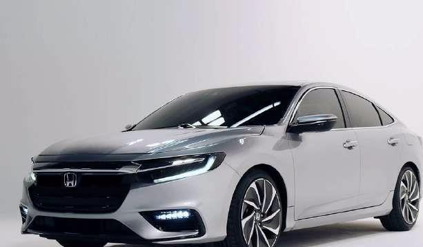 """本田这次""""发飙""""了,新车比奔驰奥迪还漂亮,售价不足15万"""