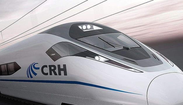 为何一到青藏铁路,中国火车头就要换成美国的?总算弄明白了