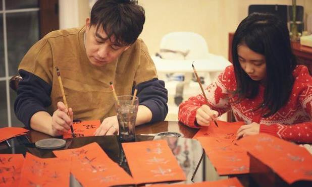 他们为什么不生孩子李健自认有点自私,秦岚要享受当下的快乐