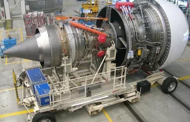 全球十大最昂贵民用航空发动机排行榜