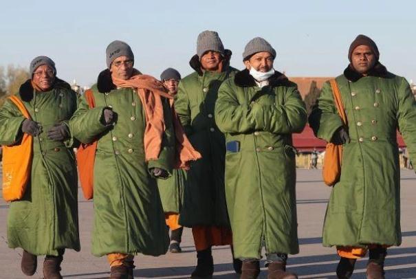 军大衣发明一百多年,深受人民喜爱,为何12年前被部队淘汰
